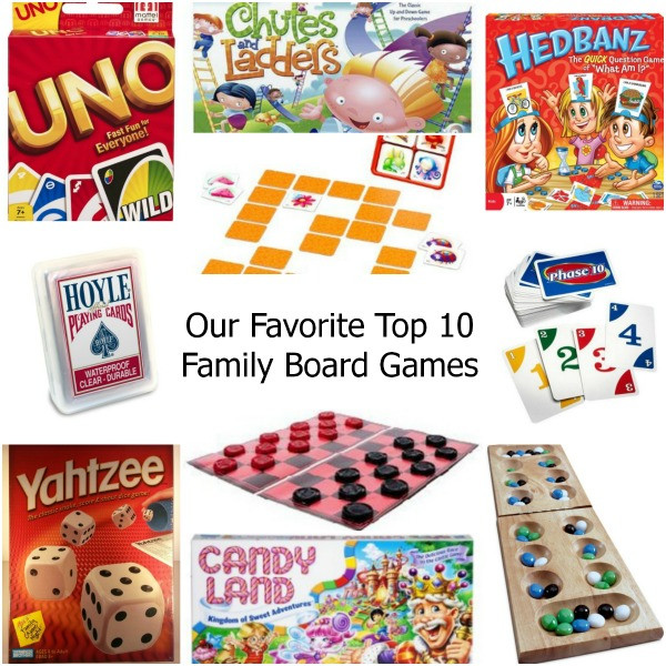 Popular Family Board Games Inspirational Our Favorite top 10 Family Board Games Life as Leels Of Gorgeous 42 Pictures Popular Family Board Games