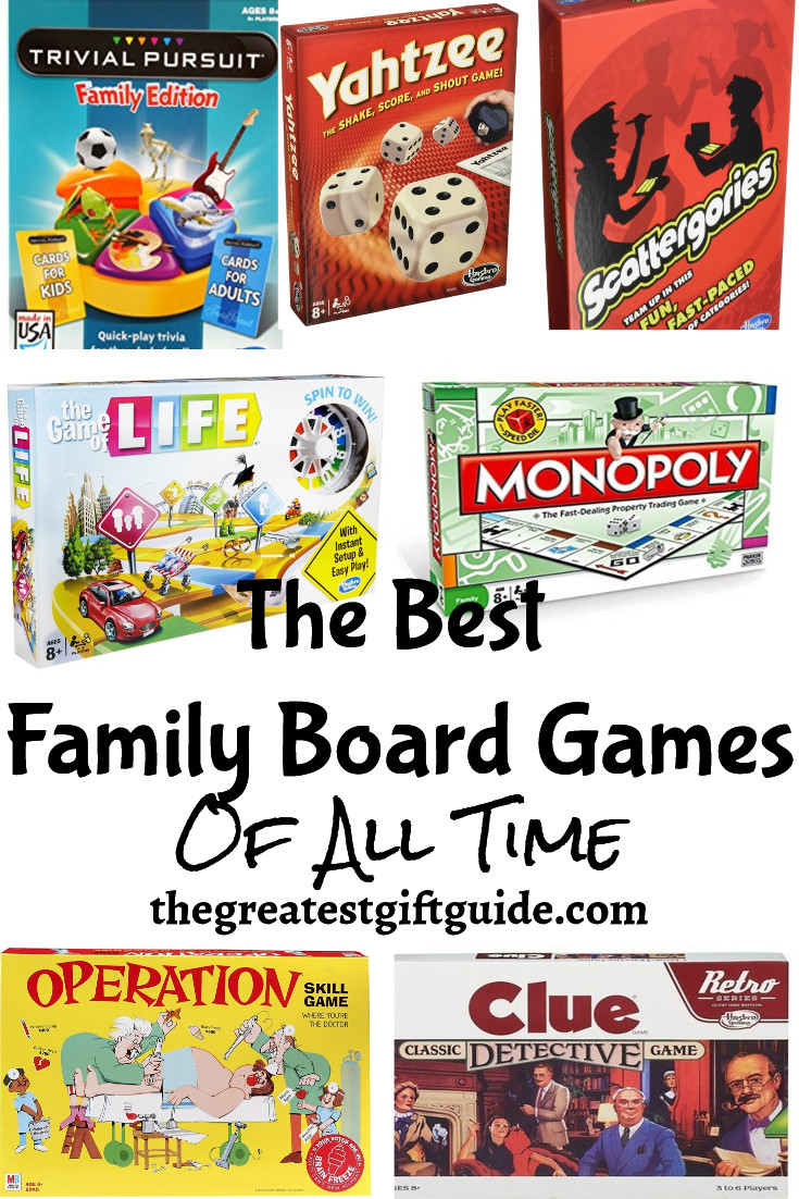 Popular Family Board Games Unique the Best Family Board Games All Time the Greatest Of Gorgeous 42 Pictures Popular Family Board Games