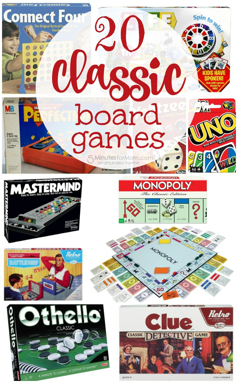 top 20 classic family board games you must play with your kids 0lzed5
