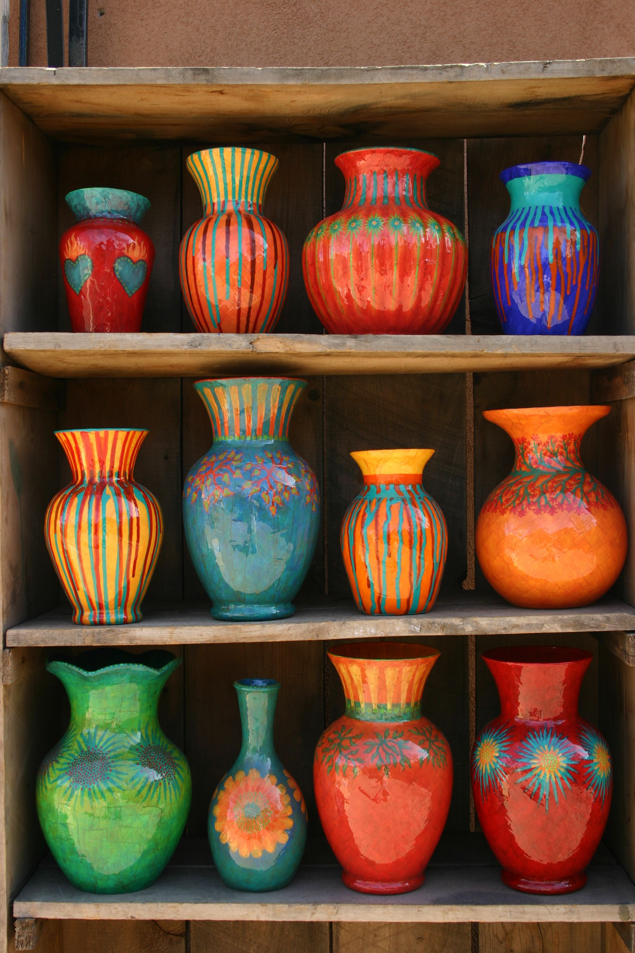 Pottery Clay Luxury Hacienda Style On Pinterest Of Innovative 42 Ideas Pottery Clay