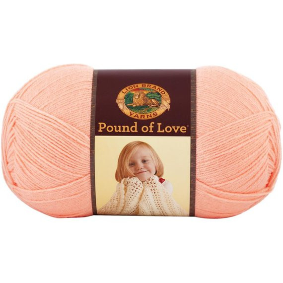 Pound Of Yarn Awesome Lion Brand Pound Of Love Creamsicle Baby Yarn Super soft Of Wonderful 44 Pics Pound Of Yarn