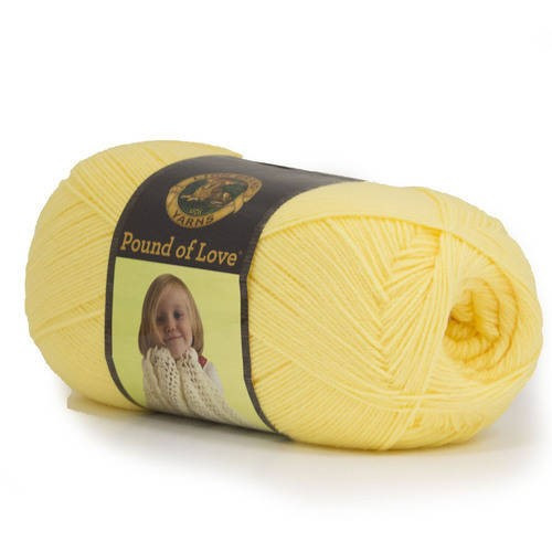 Pound Of Yarn Inspirational Lion Brand Yarn Pound Of Love Single Skein Baby Yarn Of Wonderful 44 Pics Pound Of Yarn