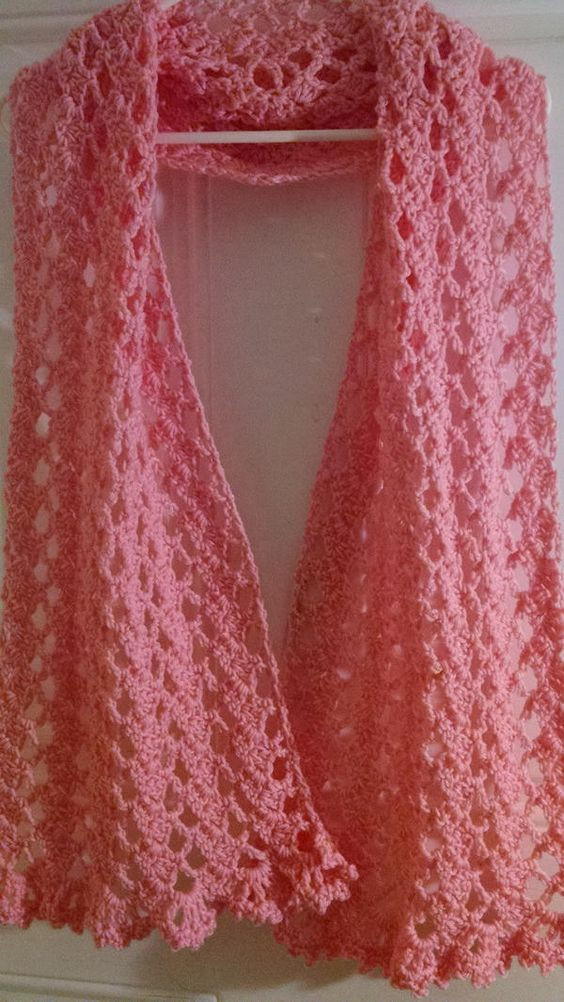 Prayer Shawl Crochet Pattern Beautiful Pink Ribbon Prayer Shawl Of Great 41 Pictures Prayer Shawl Crochet Pattern