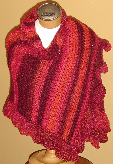 Prayer Shawl Crochet Pattern Inspirational Free Patterns for Crochet Prayer Shawls – Easy Crochet Of Great 41 Pictures Prayer Shawl Crochet Pattern