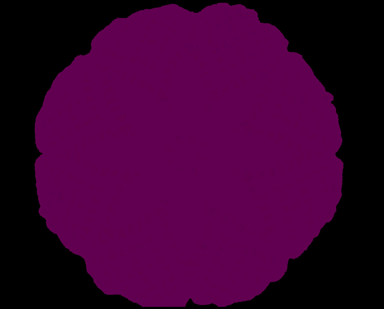 Purple Doilies Awesome Purple Clipart Doily Pencil and In Color Purple Clipart Of Perfect 44 Photos Purple Doilies