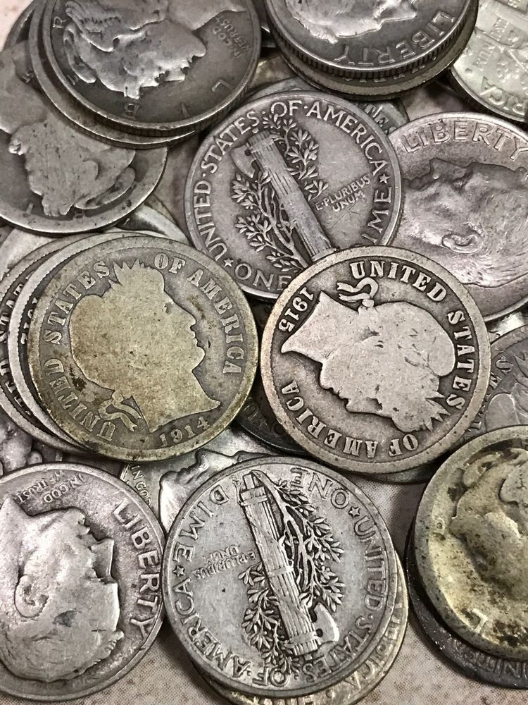 Quarter Collection Best Of Antique Coin Collection Of Barber Mercury & Silver Of Contemporary 50 Photos Quarter Collection