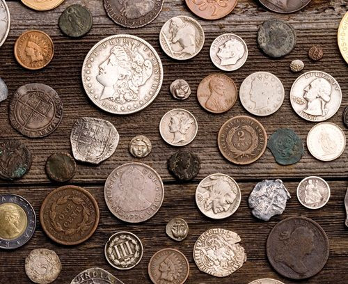Best 25 Coin collecting ideas on Pinterest