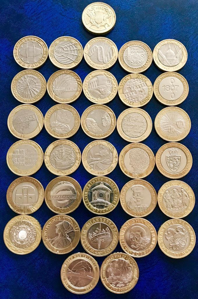 Quarter Collection Fresh £2 Coin Collection In Wollaton Nottinghamshire Of Contemporary 50 Photos Quarter Collection