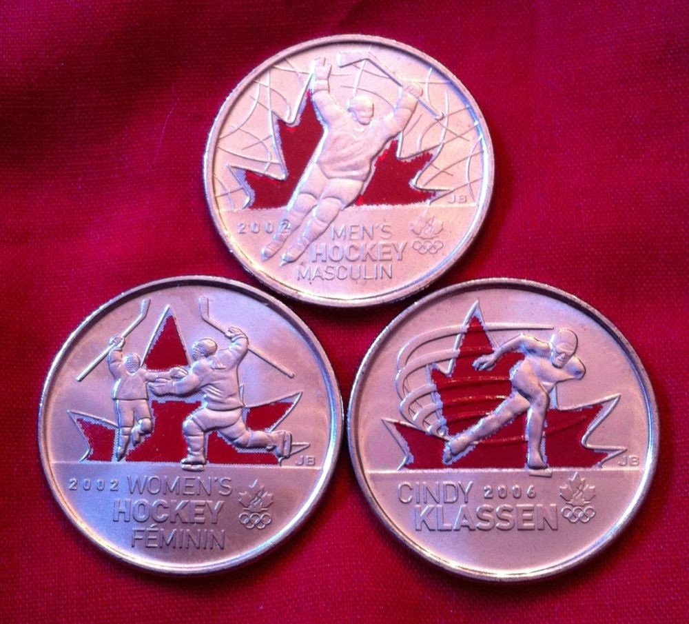 Quarter Collection Fresh 2010 Canada Olympic Colored Moments Quarter Coin Of Contemporary 50 Photos Quarter Collection