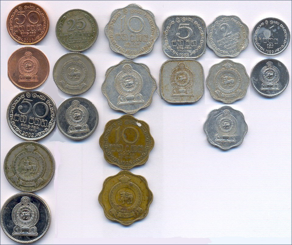 Coin collecting Simple English the free