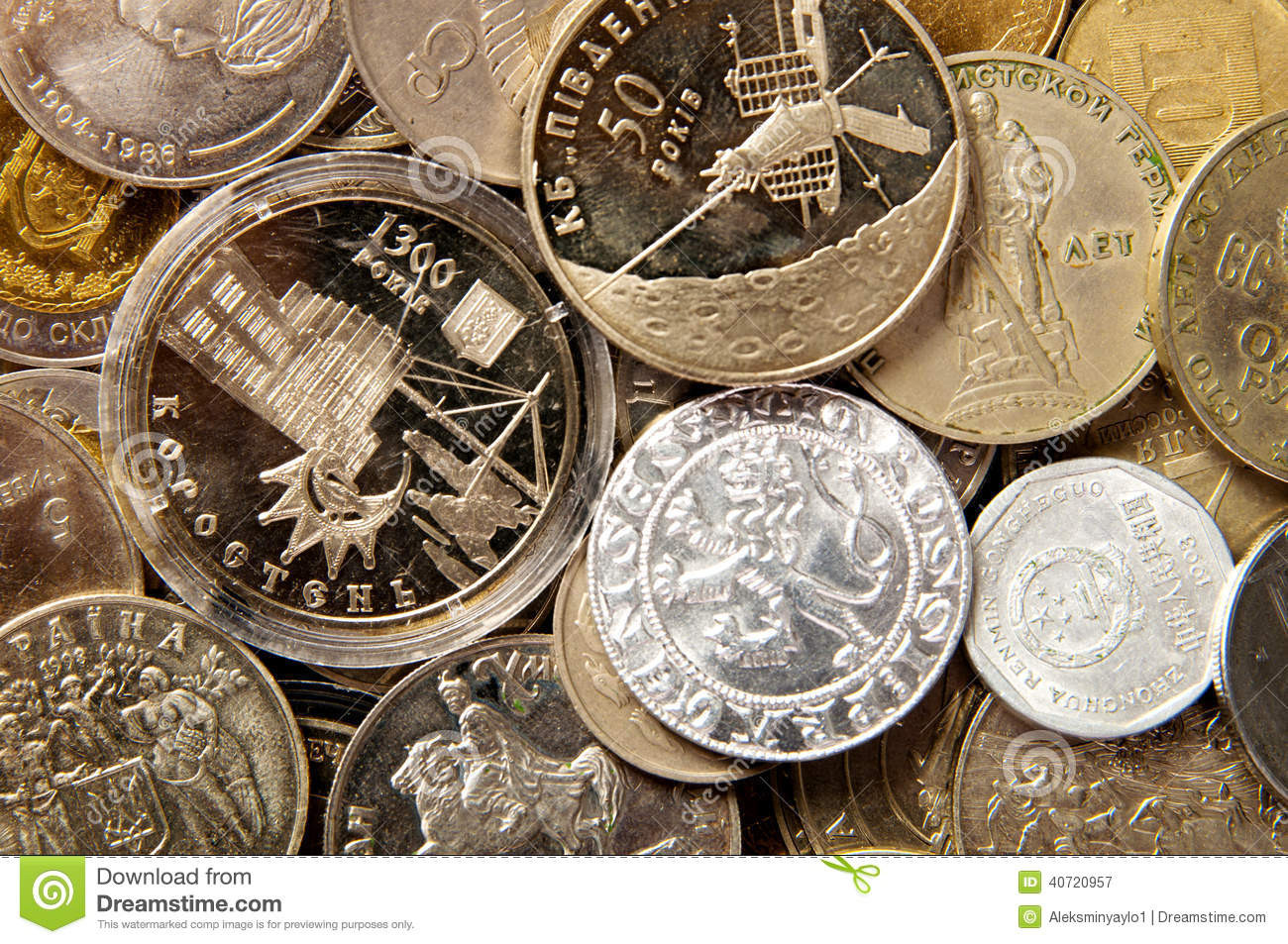 Quarter Collection Luxury Coins Different Countries Coin Collection Stock Image Of Contemporary 50 Photos Quarter Collection