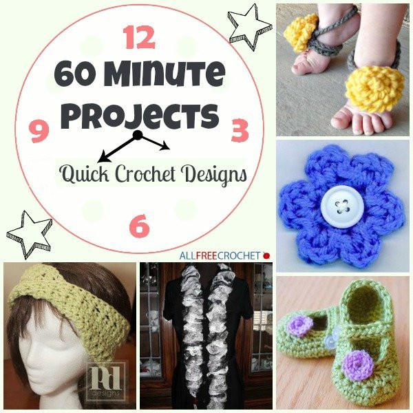 Quick and Easy Crochet Beautiful 31 Crochet Gifts Of Incredible 48 Pics Quick and Easy Crochet