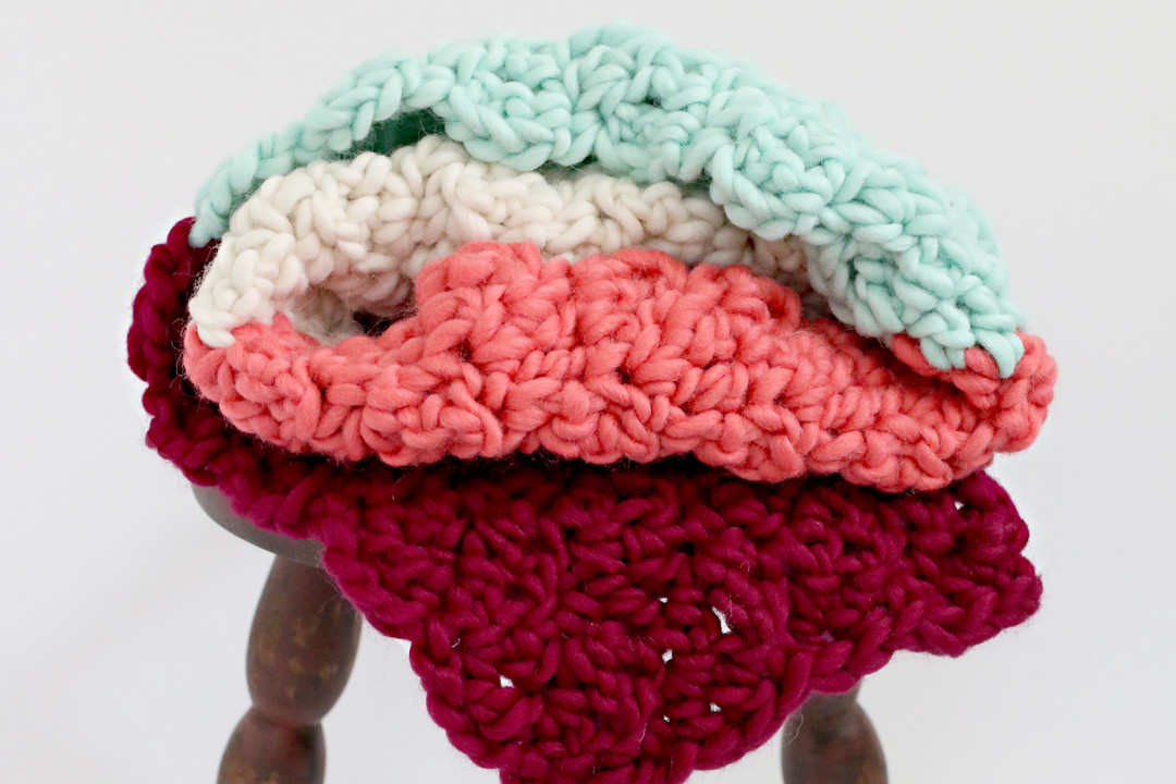 Quick and Easy Crochet Beautiful the Sweeter Side Crochet Projects 15 Patterns for Of Incredible 48 Pics Quick and Easy Crochet