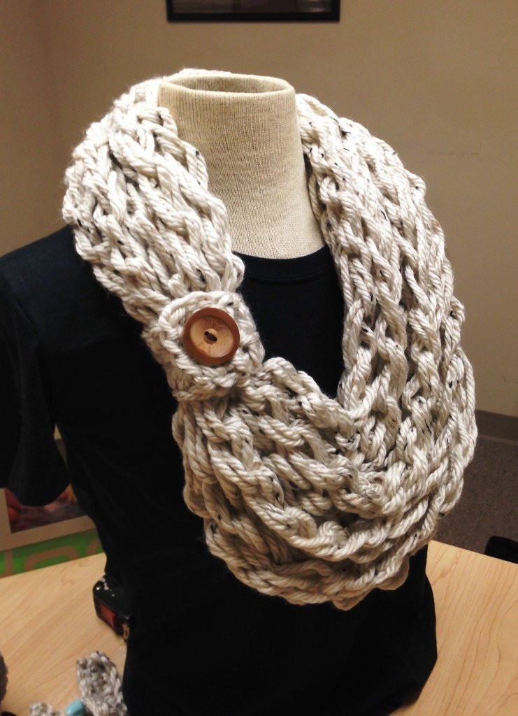 Quick and Easy Crochet Lovely Quick and Easy Crochet Pattern Hand Crochet Bulky Rope Scarf Of Incredible 48 Pics Quick and Easy Crochet