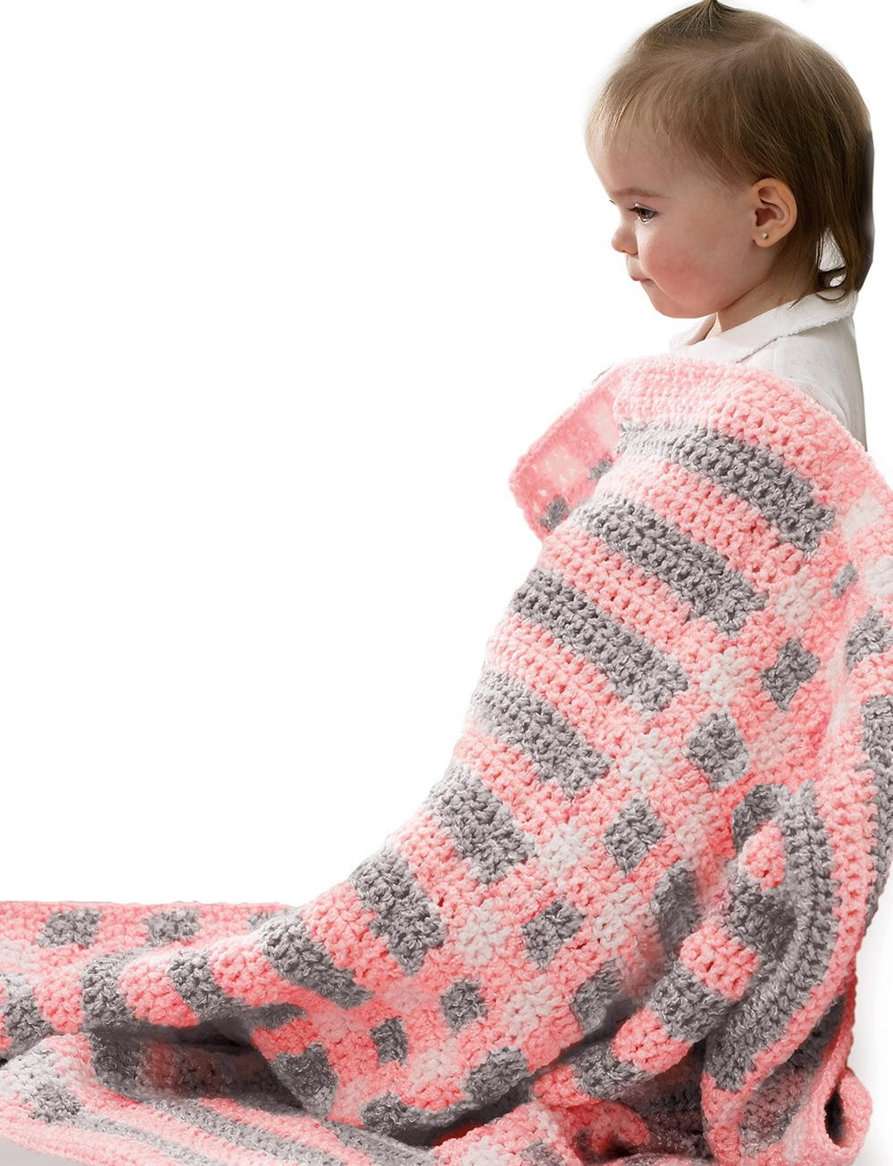 Quick and Easy Crochet Luxury Quick and Easy Crochet Baby Blanket Of Incredible 48 Pics Quick and Easy Crochet
