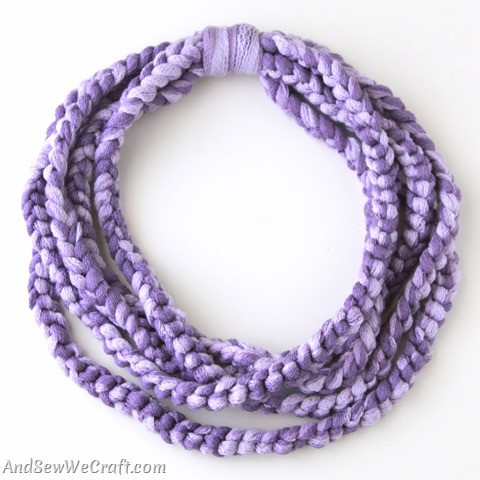 Quick and Easy Crochet New Quick and Easy Crochet Chainstitch Scarf Pattern and Sew Of Incredible 48 Pics Quick and Easy Crochet