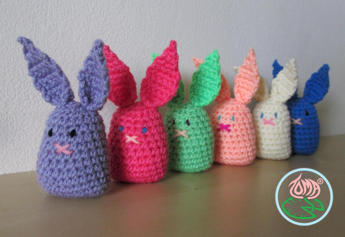 Quick and Easy Crochet Patterns Inspirational Free Pattern Amigurumi Bunnies Of Fresh 47 Pictures Quick and Easy Crochet Patterns