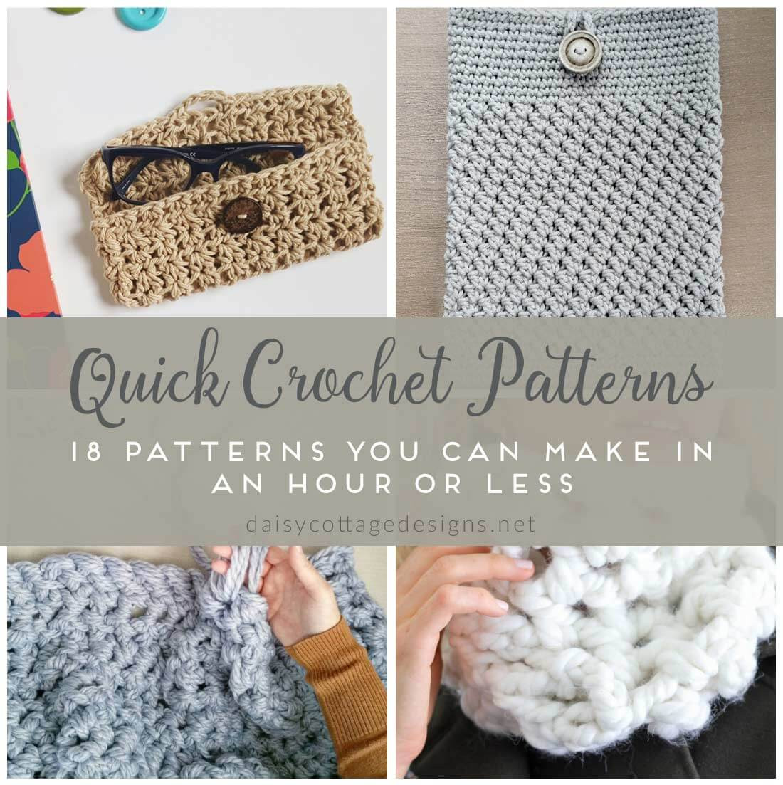 Quick and Easy Crochet Patterns New Free Quick and Easy Christmas Crochet Patterns Traitoro Of Fresh 47 Pictures Quick and Easy Crochet Patterns