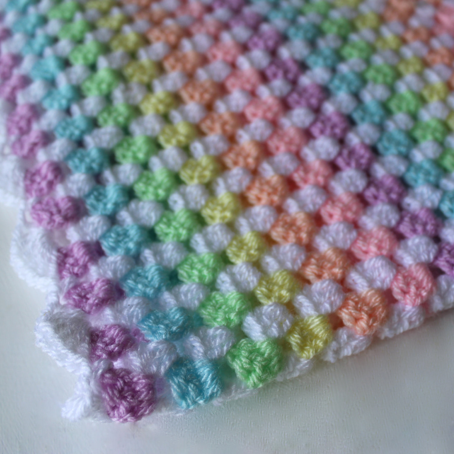 Rainbow Baby Blanket Beautiful Crochet Baby Blanket Granny Square Blanket Rainbow Baby Of Charming 42 Ideas Rainbow Baby Blanket
