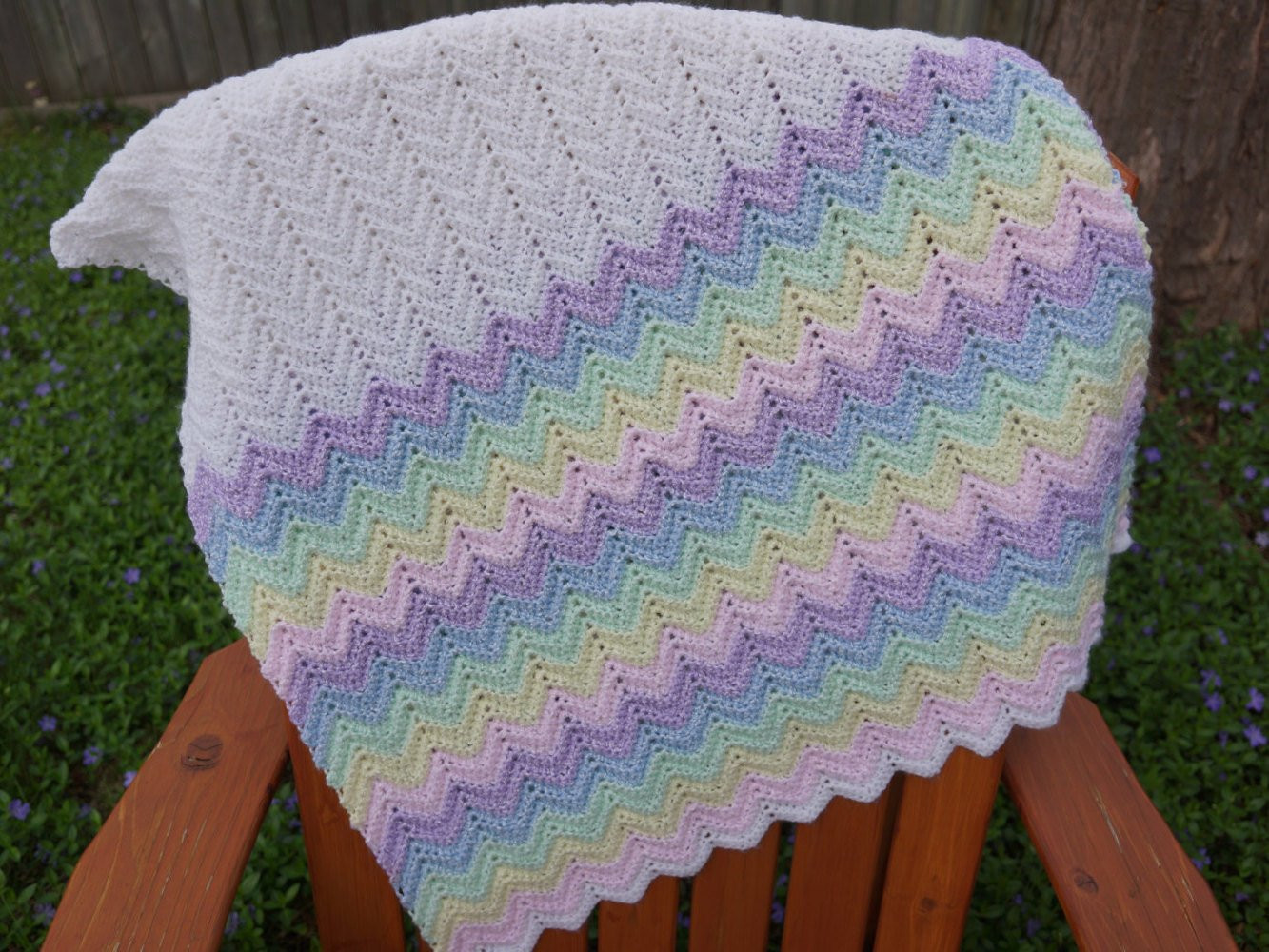 Rainbow Baby Blanket Beautiful Crochet Blanket Crochet Baby Blanket Pastel Rainbow Chevron Of Charming 42 Ideas Rainbow Baby Blanket