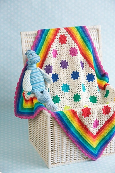 Rainbow Baby Blanket Crochet Pattern Inspirational Pattern Collection for Rainbow Babies Cre8tion Crochet Of Rainbow Baby Blanket Crochet Pattern Awesome 25 Best Ideas About Rainbow Crochet Blankets On Pinterest