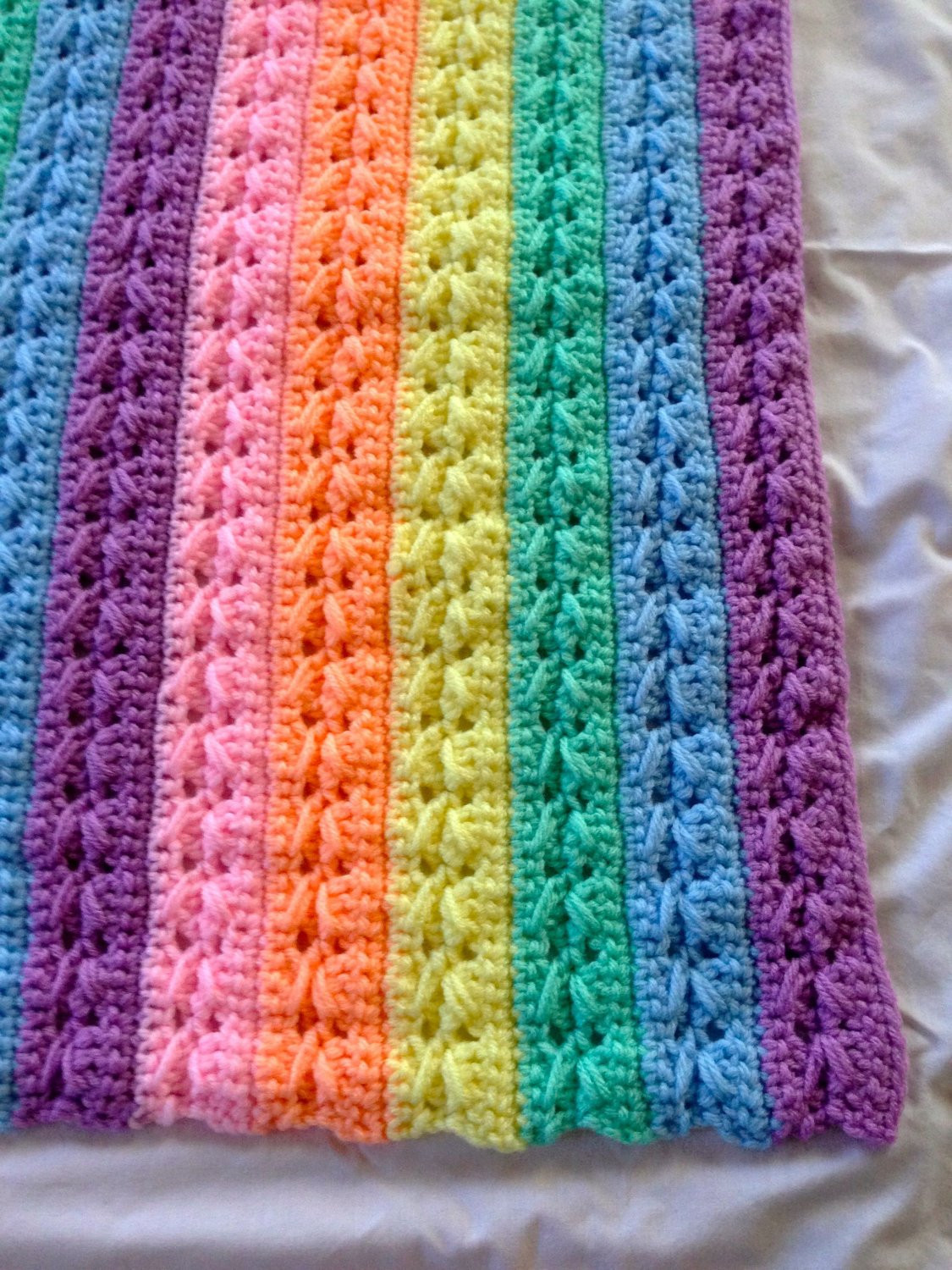 Rainbow Baby Blanket Luxury Pastel Rainbow Baby Blanket Of Charming 42 Ideas Rainbow Baby Blanket