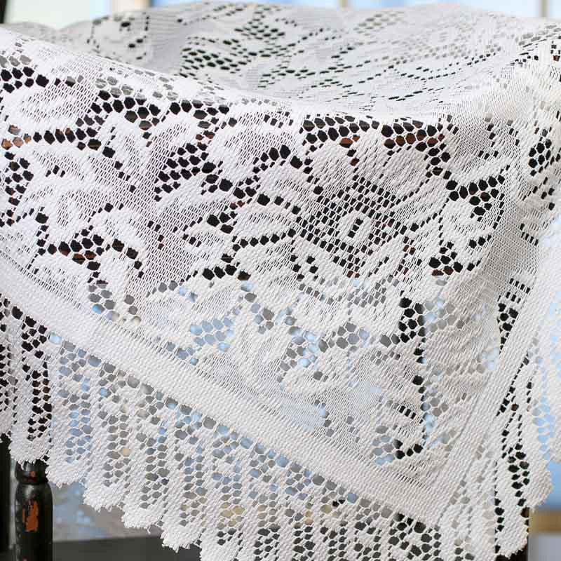 Rectangular Doilies Elegant White Rectangular Lace Doily Crochet and Lace Of Attractive 40 Models Rectangular Doilies