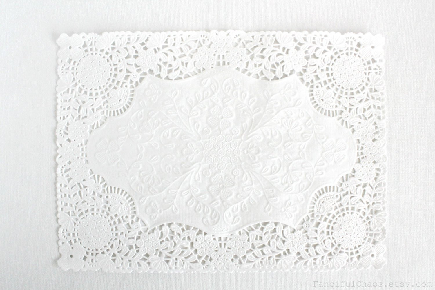 Rectangular Doilies Inspirational 100 Rectangle White Paper Doily Doilies 10×14 Inch Of Attractive 40 Models Rectangular Doilies
