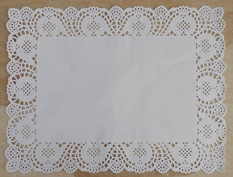Rectangular Doilies Luxury Line Buy wholesale Rectangle Paper Doilies From China Of Attractive 40 Models Rectangular Doilies