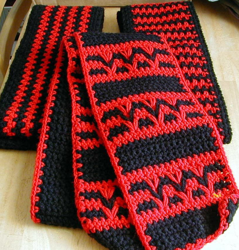 Red and Black Yarn Beautiful Special Olympics Scarf Project 2014 Alaska – Colouring Of Lovely 45 Images Red and Black Yarn