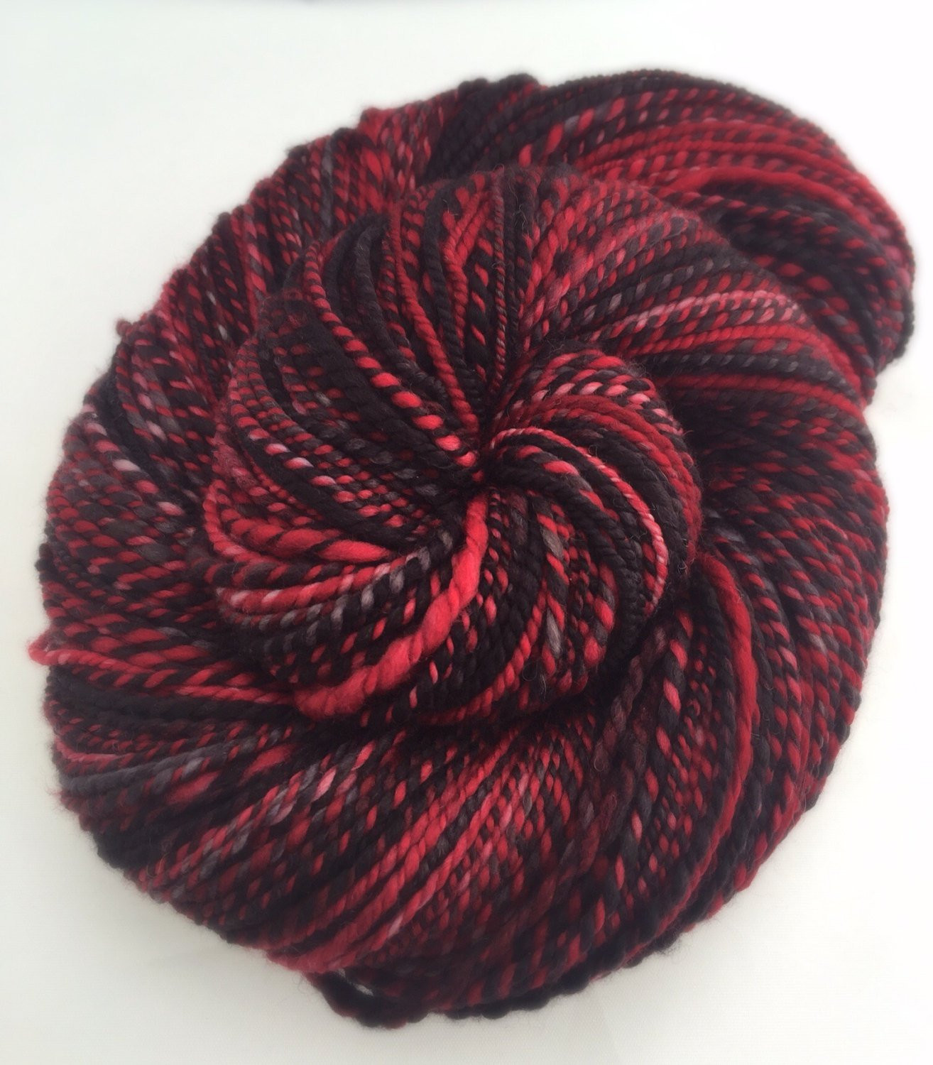 Red and Black Yarn Luxury Black and Red Handspun Yarn Worsted Of Lovely 45 Images Red and Black Yarn