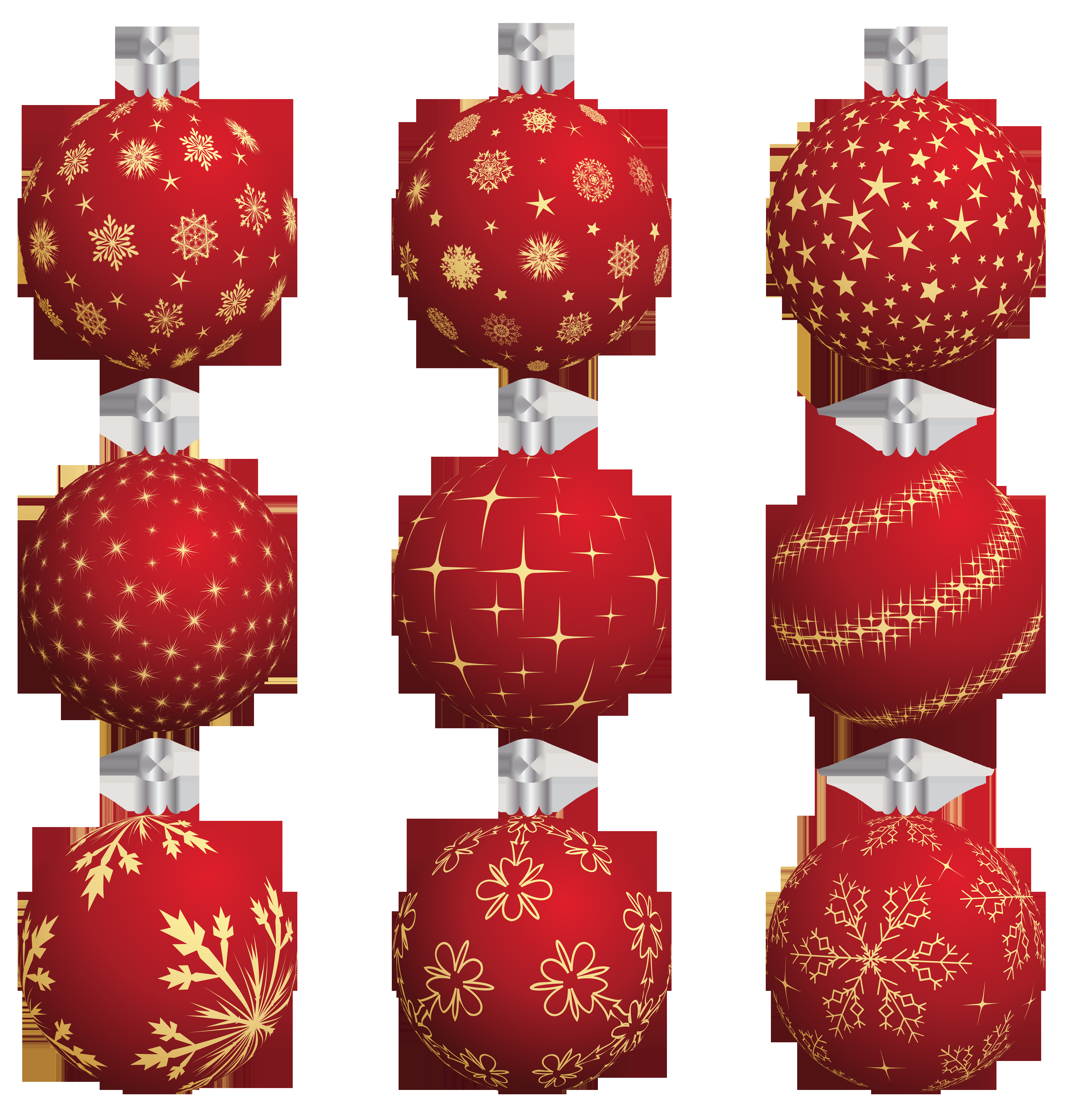 Red Christmas Balls Awesome Transparent Red Christmas Balls Collection Png Of Luxury 40 Pictures Red Christmas Balls