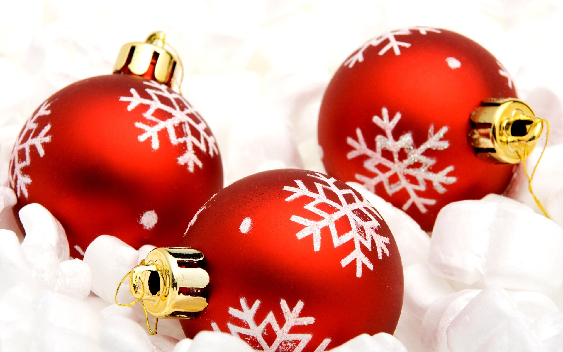 Christmas Ornaments With