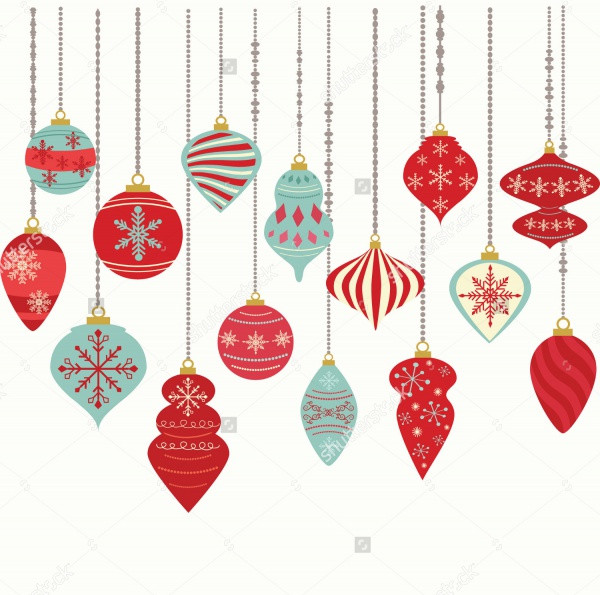 Red Christmas ornaments Best Of Red Christmas ornament Graphics – Happy Holidays Of Delightful 47 Photos Red Christmas ornaments