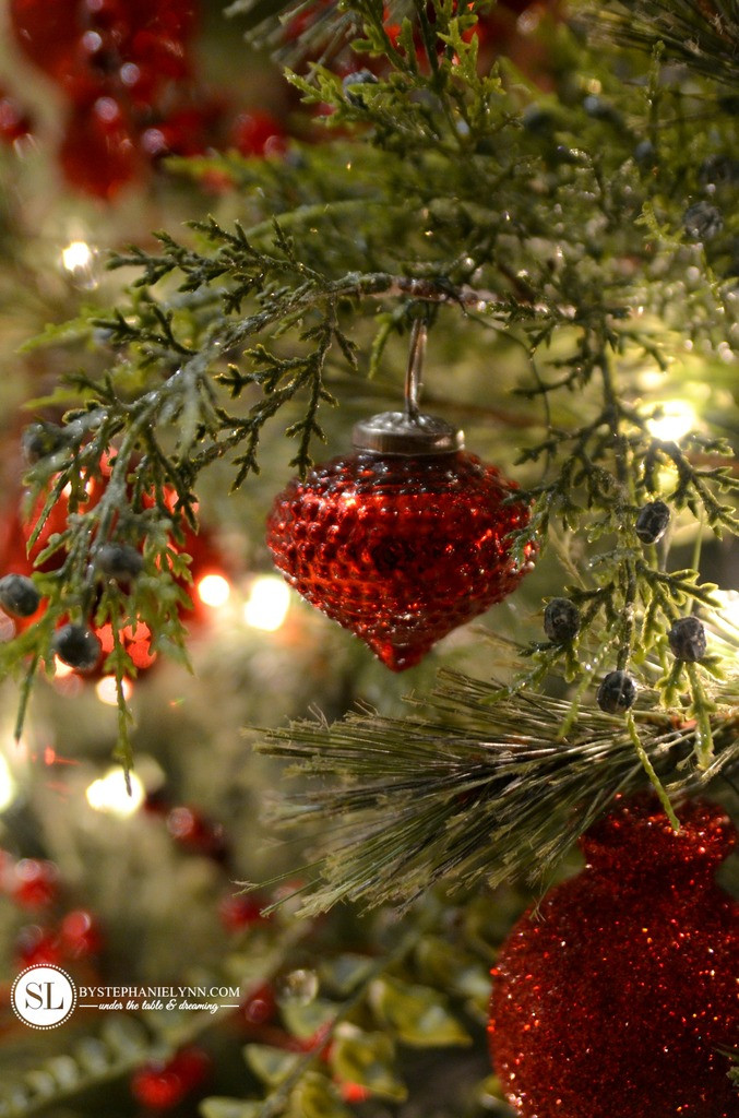 Red Christmas Tree ornaments Awesome Traditional Red Tartan Plaid Christmas Tree Of Attractive 44 Pics Red Christmas Tree ornaments