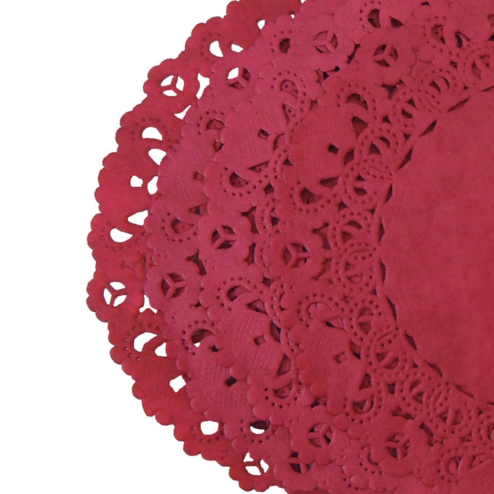 Red Doilies Best Of Cardinal Red Colored Paper Lace Doilies Of Luxury 43 Images Red Doilies