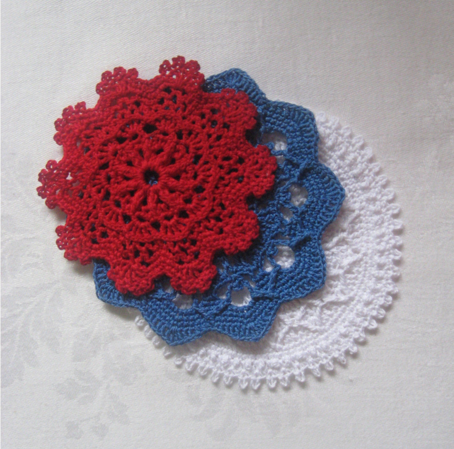 Red Doilies Inspirational Red White and Blue Doilies Of Luxury 43 Images Red Doilies