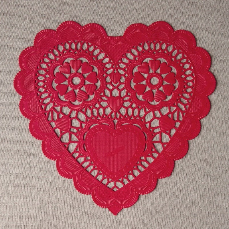 Red Doilies Luxury Red Heart Doilies Doilies Paper Crafts Of Luxury 43 Images Red Doilies