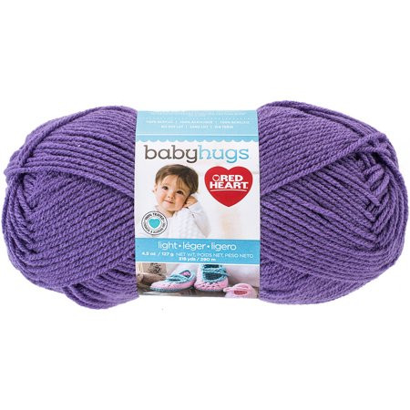 Red Heart Baby Hugs Yarn Fresh Red Heart Baby Hugs Light Lilac Walmart Of Amazing 40 Pictures Red Heart Baby Hugs Yarn