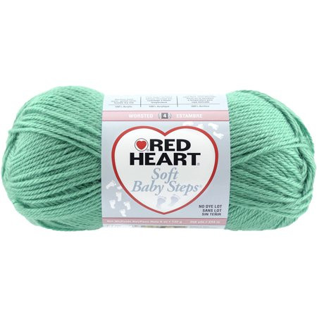Red Heart Baby Yarn Awesome Red Heart soft Baby Steps Yarn Ja Walmart Of Wonderful 48 Ideas Red Heart Baby Yarn
