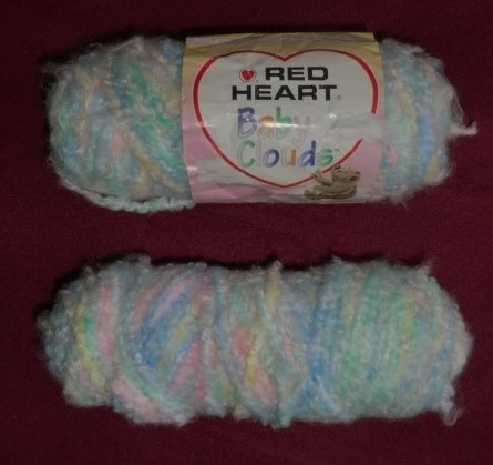 Red Heart Baby Yarn Best Of sold Red Heart Baby Clouds Yarn Of Wonderful 48 Ideas Red Heart Baby Yarn