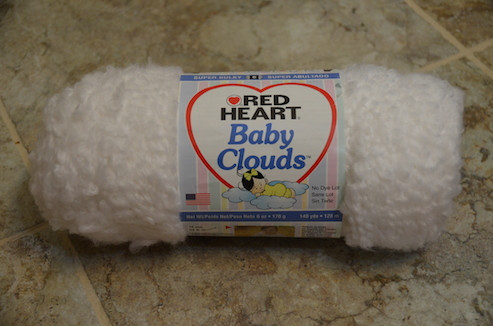 """Red Heart Baby Yarn Best Of Yarn Review Red Heart Baby Clouds In """"cloud"""" Of Wonderful 48 Ideas Red Heart Baby Yarn"""
