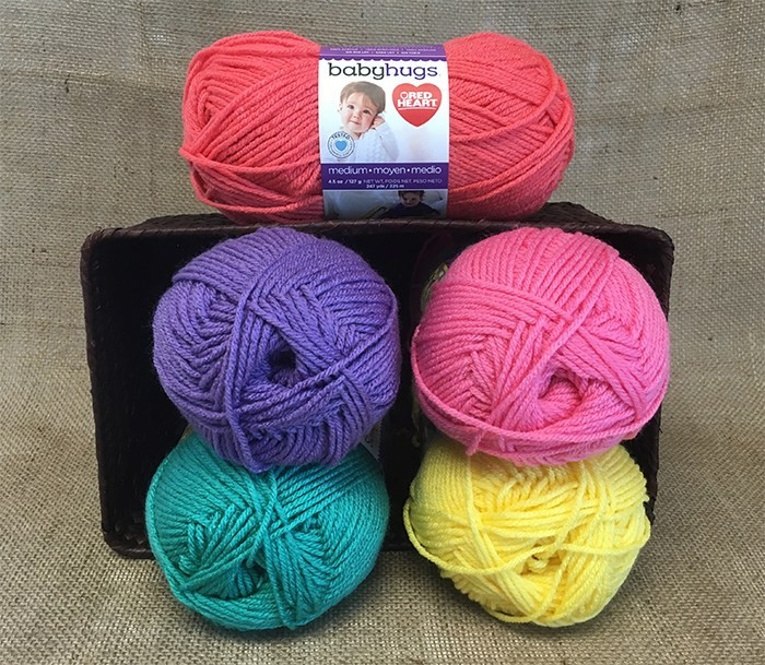 Red Heart Baby Yarn Fresh Red Heart Baby Hugs Yarn Giveaway the Stitchin Mommy Of Wonderful 48 Ideas Red Heart Baby Yarn