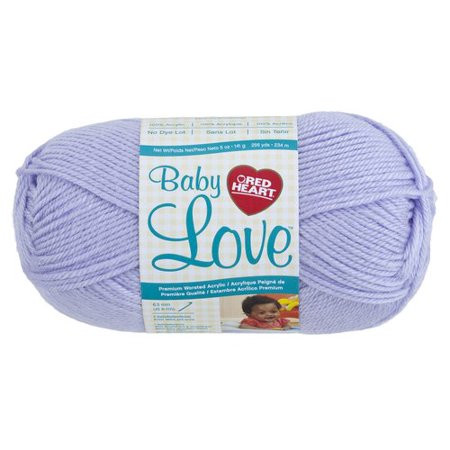 Red Heart Baby Yarn Lovely Red Heart Baby Love Yarn Lilac Walmart Of Wonderful 48 Ideas Red Heart Baby Yarn