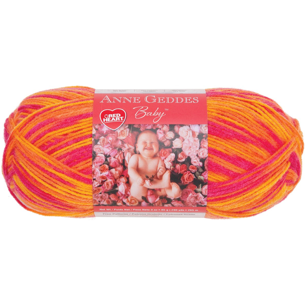 Red Heart Baby Yarn Unique Red Heart Anne Geddes Baby Yarn Scooter Pack Of 2 Of Wonderful 48 Ideas Red Heart Baby Yarn