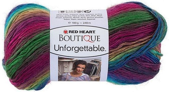 Red Heart Boutique Unforgettable Best Of Red Heart Boutique Unforgettable Aran Yarn Stained Glass Of Adorable 47 Models Red Heart Boutique Unforgettable
