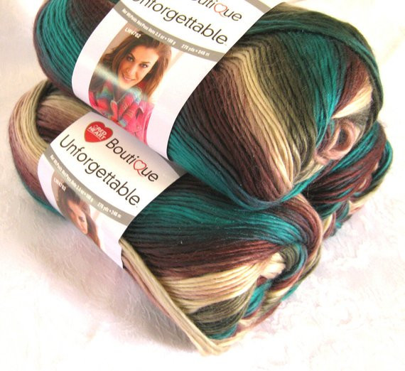 Red Heart Boutique Unforgettable Yarn Beautiful Boutique Unfor Table Yarn Tealberry Worsted Weight by Of Awesome 44 Pictures Red Heart Boutique Unforgettable Yarn
