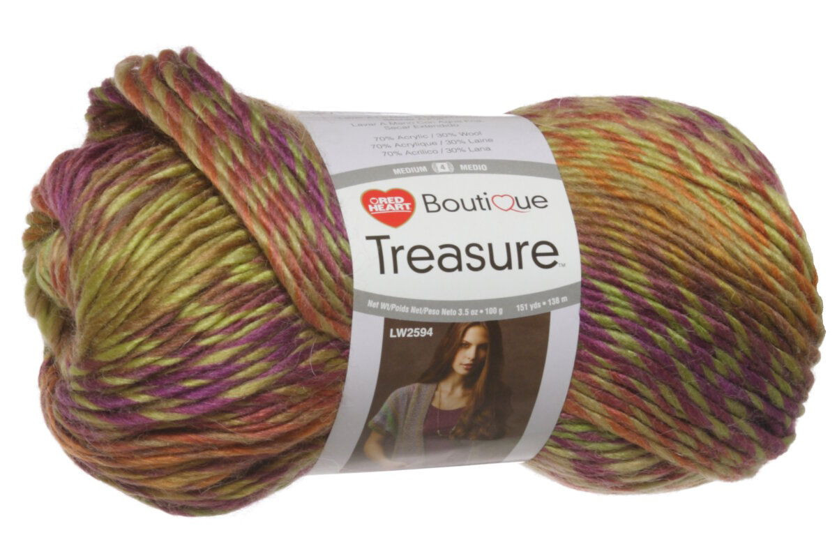 Red Heart Boutique Yarn Luxury Red Heart Boutique Treasure Yarn 1923 Tapestry at Jimmy Of New 42 Images Red Heart Boutique Yarn