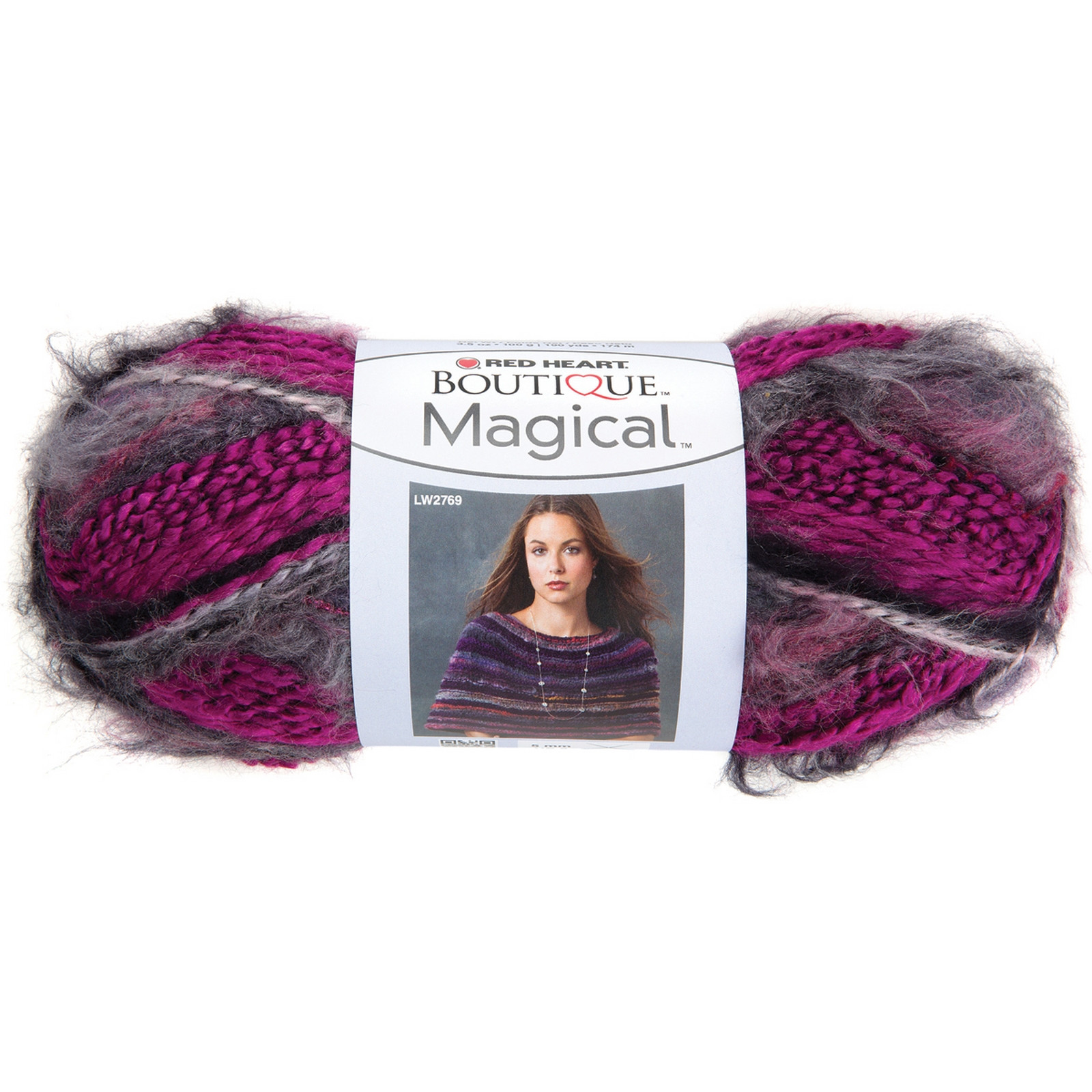 Red Heart Boutique Magical Yarn Spellbound Home Crafts