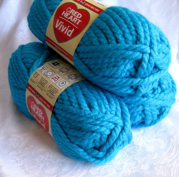 Red Heart Chunky Yarn Lovely Red Heart Vivid Yarn Electric Blue Super Chunky by Crochetgal Of Charming 43 Pictures Red Heart Chunky Yarn